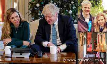 Boris Johnson fears Carrie Symonds' No10 makeover may cost £200,000