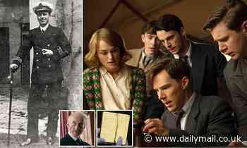 Secret diary of Bletchley spy chief tells of moment the US and British special relationship was born