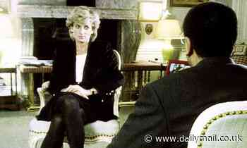Fury as Scotland Yard refuses to take action on Martin Bashir about TV chat with Princess Diana