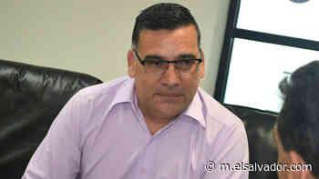 Héctor Salguero, alcalde electo de Guazapa, se enfoca a la transformación del municipio - elsalvador.com