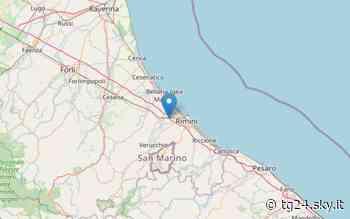 Terremoto: scossa di magnitudo 3 a Santarcangelo di Romagna - Sky Tg24