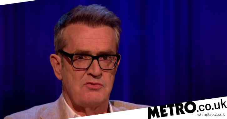 Rupert Everett says he's 'very lucky' to have survived Aids pandemic after boyfriend contracted 'terrifying' illness