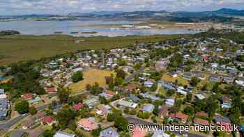New Zealand earthquake: Third, larger tremor sparks fresh tsunami warnings