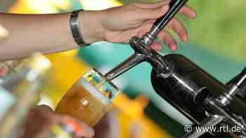 Zu wenig Bier getrunken: Stadt Vellmar muss 42.000 Euro an Brauerei zahlen - RTL Online