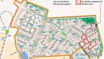 Vermarktung der Grundstücke für Vellmar-Nord kann beginnen - HNA.de
