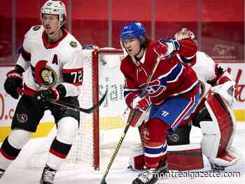 Stu Cowan: Canadiens need to revive dormant offence