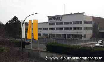 A Choisy-le-Roi, mobilisation pour donner une seconde vie au site de Renault - Le Journal du Grand Paris