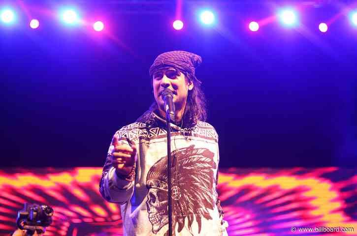 Jubin Nautiyal & Emraan Hashmi Continue Indian Artists' 2021 Hot Streak on Global Chart
