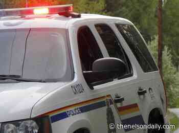 ERT deployed to deal with distraught woman in Kaslo - The Nelson Daily