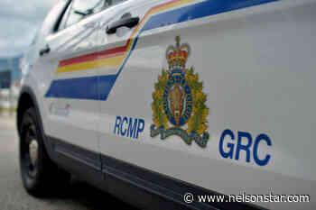 RCMP apprehend woman barricaded in Kaslo house - Nelson Star