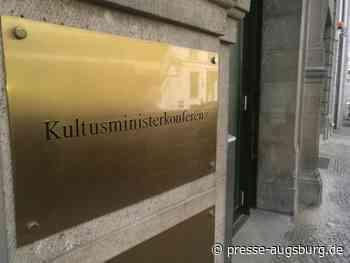KMK-Präsidentin: Im März sollen alle Schüler wieder in die Schule
