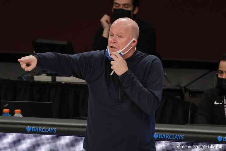 Steve Clifford is still the right coach to lead Orlando Magic