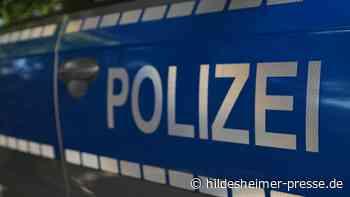 Täter entkommt nach Sachbeschädigung in Bockenem - Hildesheimer Presse