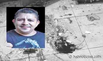 Puerto Gaitán: sacó un cuchillo e hirió gravemente a otro hombre en medio de una riña - HSB Noticias