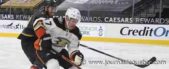 Ducks: une fracture pour Hampus Lindholm