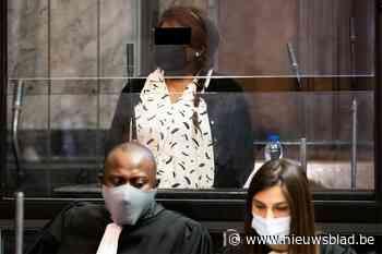 Assisen Brussel: Vrouw die man in brand stak in Affligem schuldig aan doodslag