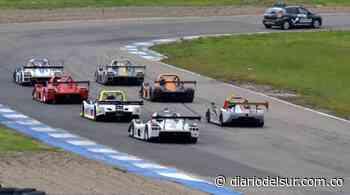 Regresa el automovilismo colombiano: Campeonato Nacional en Tocancipá - Diario del Sur