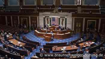Nach Tod von Floyd: US-Repräsentantenhaus stimmt Polizeireformen zu