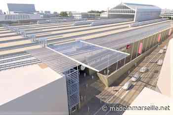 La future gare souterraine Saint-Charles au cœur de la concertation sur la Ligne Nouvelle - Made in Marseille