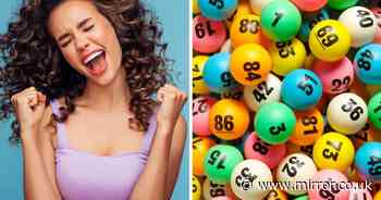 ADVERTORIAL: Two free chances to win £15million Super Draw - use this exclusive code