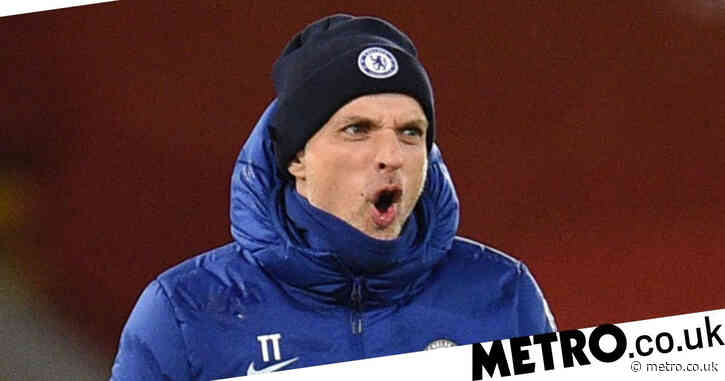 Thomas Tuchel hails 'incredible' N'Golo Kante after Chelsea beat Liverpool