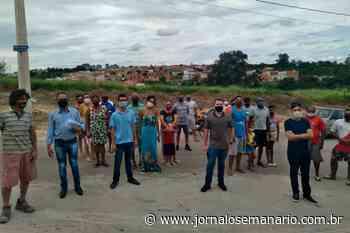 Vereadores recebem pedidos de moradores dos bairros Jardim Imperial e Pinhalzinho - Jornal O Semanário