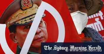 US blocked Myanmar junta attempt to empty New York bank account