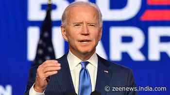 Indian-Americans taking over US, says President Joe Biden as they keep getting key positions