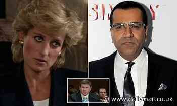 BBC's Martin Bashir faces being prosecuted privately over Diana interview