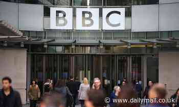 Former BBC executive admits corporation 'over-caters' to 60-year-old white men from the south