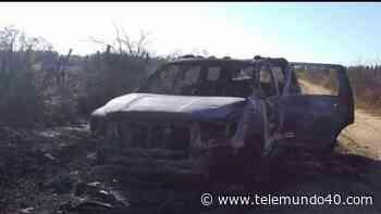Al menos cinco migrantes sobrevivieron masacre en Ciudad Camargo - Telemundo 40