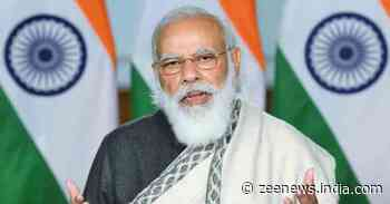 PM Narendra Modi to receive CERAWeek Global Energy and Environment Leadership Award today