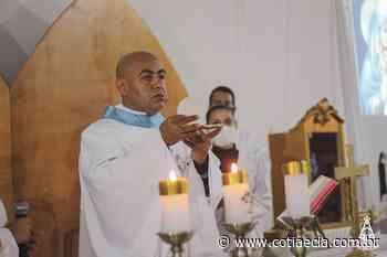 Padre de Vargem Grande Paulista morre vítima da Covid-19 aos 36 anos - Cotia e Cia