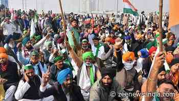 Farmers to block Western Peripheral Expressway on 100th day of protest tomorrow