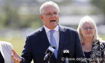 Scott Morrison doubles capacity of Howard Springs quarantine camp