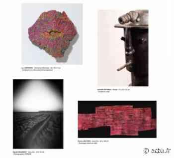 Val-de-Marne. Covid-19 : Fontenay-sous-Bois soutient ses artistes et les expose dans la rue - actu.fr