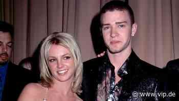 Ungesehene Liebes-Aufnahmen von Britney Spears und Justin Timberlake - VIP.de, Star News