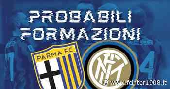 Parma-Inter, la probabile formazione: Conte lascia a riposo un titolarissimo - fcinter1908