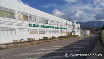 Álgido debate por proyecto de endeudamiento en el hospital de Timaná - Huila