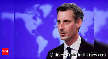 US condemns infiltration across LoC, supports dialogue between India, Pakistan