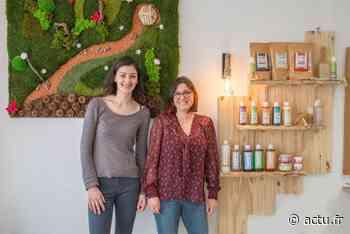 Seine-et-Marne. A Provins, le salon de coiffure Biocoiff vous promet des soins 100 % naturels - actu.fr