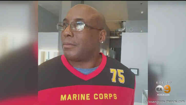 Family Of Marine Corps Veteran Fatally Shot By CHP Officer Files $15M Claim Against State