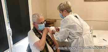 Pavilly. Des vaccinations dans les résidences autonomie - Le Courrier Cauchois