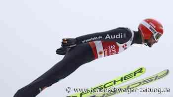 """WM-Skispringen: """"Die anderen müssen mich jagen"""": Eisenbichler vor Showdown"""