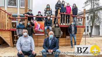 Nachwuchsforscher der Neuen Schule Wolfsburg erfolgreich