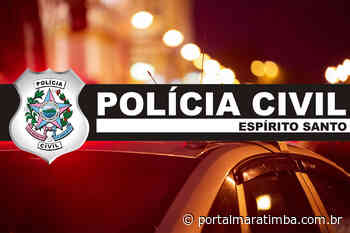 Polícia Civil: PCES em Venda Nova do Imigrante conclui inquérito de acidente de trânsito na rodovia Pedro Cola - Portal Maratimba