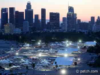 New Coronavirus Cases Climb Again In Los Angeles - Patch.com