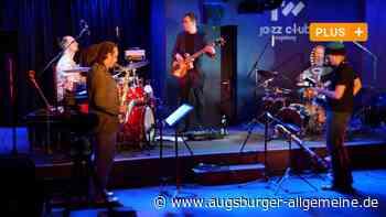 Neues Projekt: Wie der Jazzclub Augsburg aus der Krise kommen will