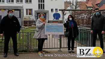 15.000 Euro für den Kinderschutzbund in Wolfenbüttel
