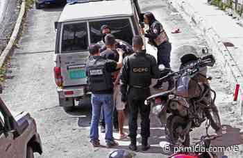 Detienen a pareja por robar y cometer abusos sexuales en Táriba - Diario Primicia - primicia.com.ve